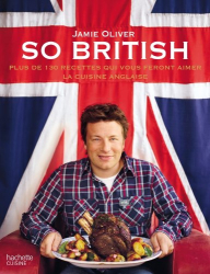 Jamie Oliver: So British !
