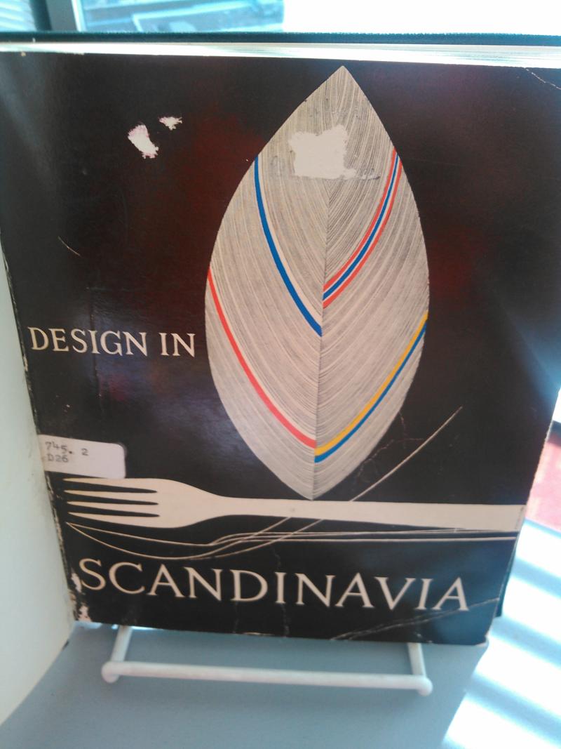 Design in Scandanavia