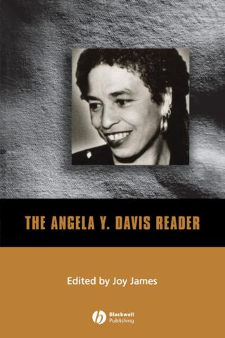 The Angela Y. Davis reader