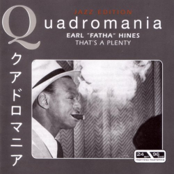 Earl Fatha Hines -