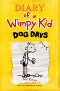 Diary of a Wimpy kid Z0094_image_128x192