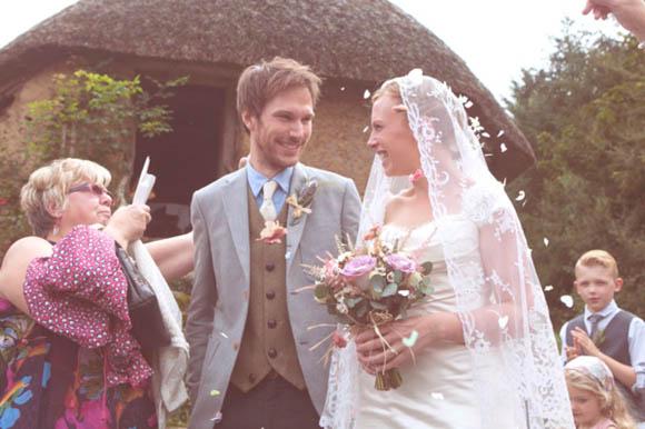 Mariage Plage Costume Homme : Une voile mariage vintage de ann� es