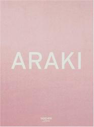 Jerome Sans: Araki by Araki