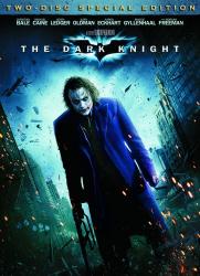 : THE DARK KNIGHT