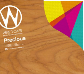: WIRED CAFE Music Recommendation Precious