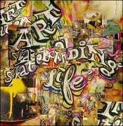 : Art, Skateboarding and Life