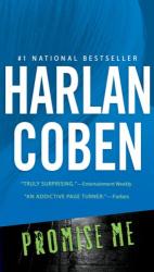Harlan Coben: Promise Me (Myron Bolitar, No. 8)