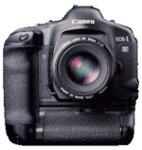 : Canon EOS-1V HS ボディ