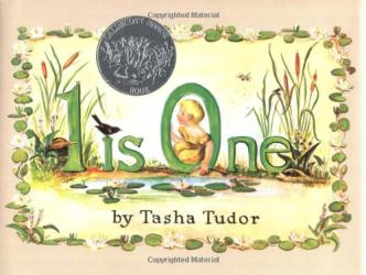 Tasha Tudor: 1 Is One