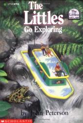 John Peterson: The Littles Go Exploring