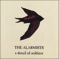 The Alarmists - She Will Love Again (Hey Kid)