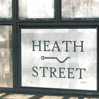 Health Street - Yellow Shoes