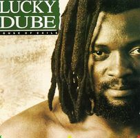 Lucky Dube - House of Exile