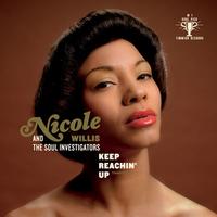 Nicole Willis and the Soul Investigators - Feeling Free