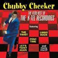 Chubby Checker - Twenty Miles