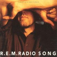 R.E.M. - Radio Song (featuring KRS-One)
