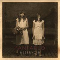 Fanfarlo - Fire Escape
