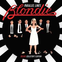 Blondie - Sunday Girl [French Version]