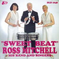 Ross Mitchell his Band And Singers - It's All Right With Me (Quickstep)