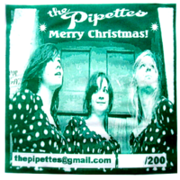 The Pipettes - In the Bleak Midwinter