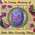 Little Blue Crunchy Things - Sindy