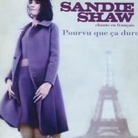 Sandie Shaw - Aujourd ' Hui