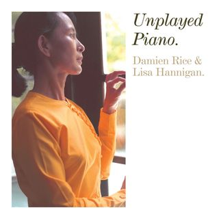 Unplayed Piano (Chris Lord-Alge Mix)