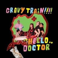 Gravy Train!!!! - Titties Bounce
