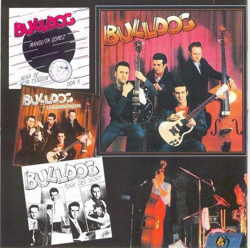 Bulldog - Comunicando