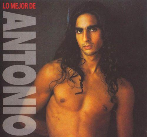 Antonio Flores - Tan Sólo Rock & Roll