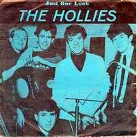 Hollies - Just One Look (Mono)