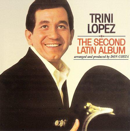 Trini Lopez - Pancho López