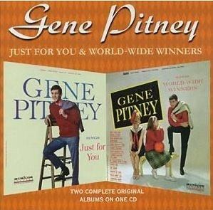 Gene Pitney - Mr. Moon, Mr Cupid And I