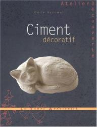 : Ciment décoratif