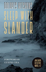 Hitchens, Dolores: Sleep with Slander