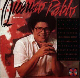 Pablo Milanes - Si El Poeta Eres Tu