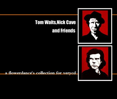 Nick Cave & Enya - (Don't Fear) The Reaper(1)