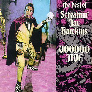 Screamin' Jay Hawkins-Voodoo Jive-02-Little Demon
