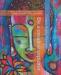 Corina Stupu Thomas: Be a creative explorer: Creative writing, colouring in and collage making workbook