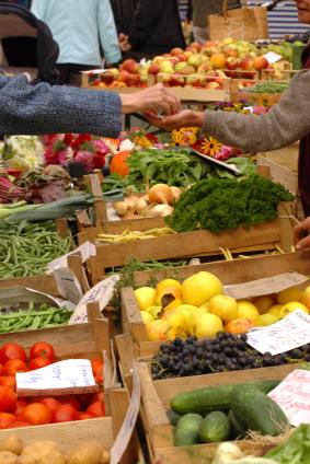 Stowe Farmers Market