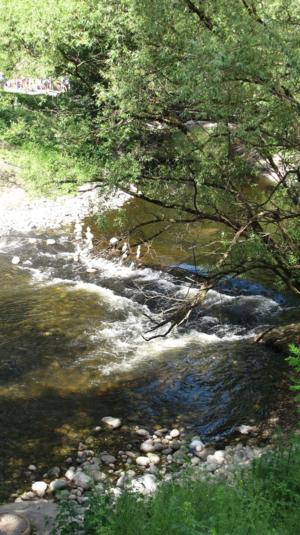Aker River
