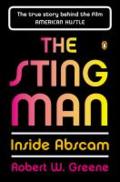 The Sting Man by Robert W. Greene