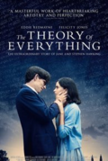The Theory of Everything movie poster