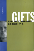 The Martyrology Book(s) 7 &