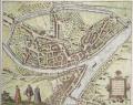 Namur, 1581
