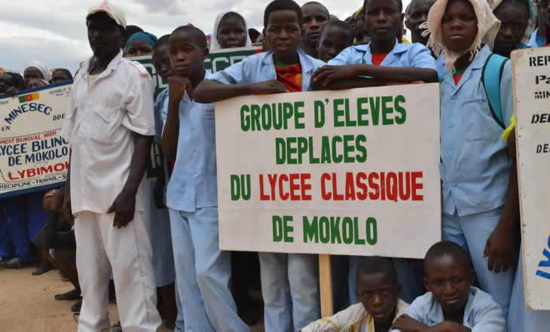 Groupe-deleves-deplaces-a-cause-dattaques-de-Boko-Haram