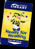 R4R Library Card