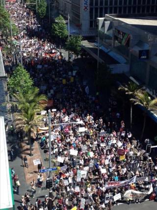 Nztppaprotest