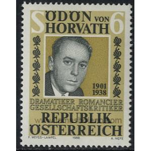 Sello Von Horvath