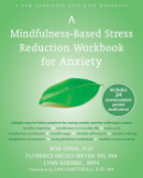 Mindfulness stress workbook